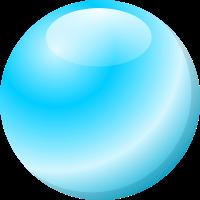 bulle-oste-eau