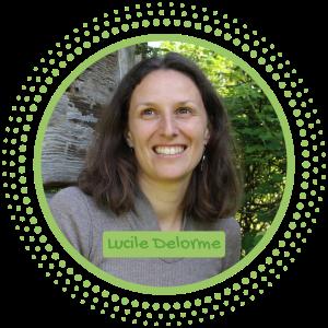 Lucile Delorme - Ma Santé Active