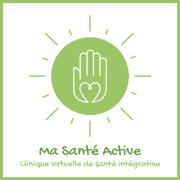 Ma Santé Active, clinique virtuelle de santé intégrative - Présentation